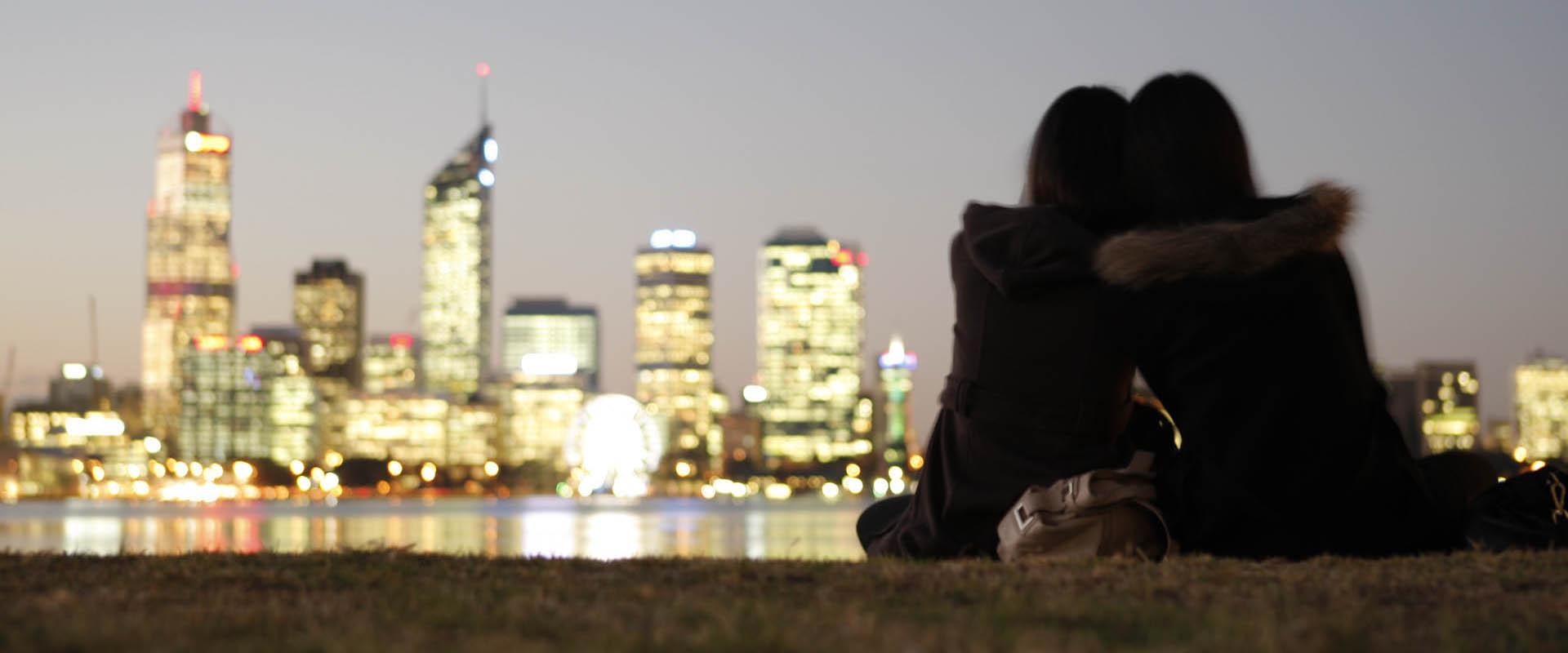 Na hoeveel tijd hou je van iemand?